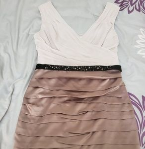 Express Special Occasion Dress